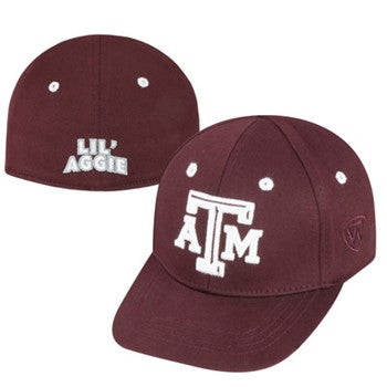 Texas A&M Top of the World Cub Infant Hat