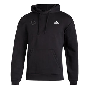 Adidas Men's Three-Striped Hood