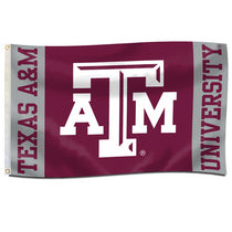 Durawave Texas A&M University Flag