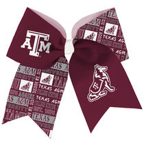 Spirit Cheer Reveille Bow XL