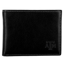 Contrast Stitch Billfold ATM Wallet