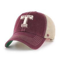Texas A&M OHT Trawler 47 Clean Up Hat
