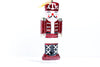 Texas A&M Nutcracker Cloisonné Christmas Ornament