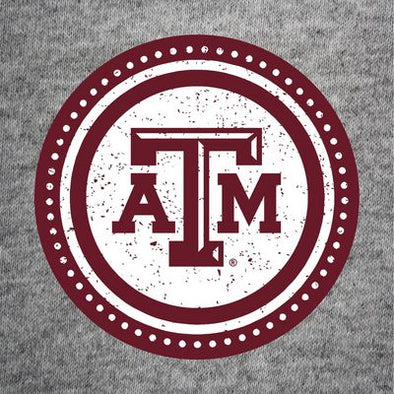 Texas A&M Button