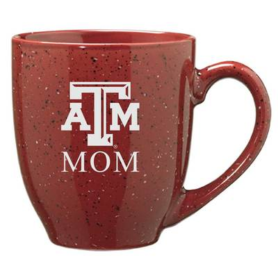 Texas A&M Mom Bistro Mug