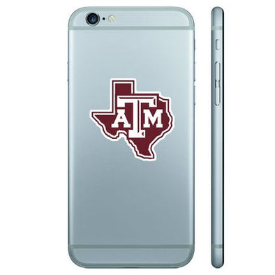 Texas A&M Removable Decal