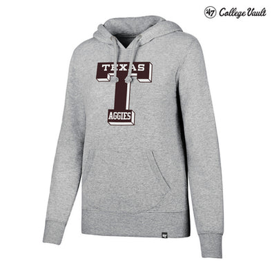 Texas A&M 47 Headline Hood