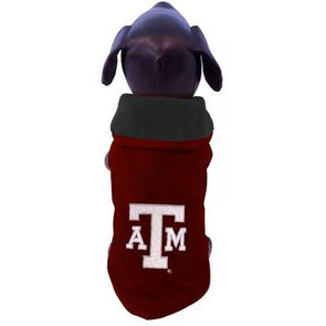 Texas A&M Dog Coat
