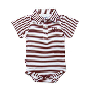 Texas A&M Garb Infant Onesie
