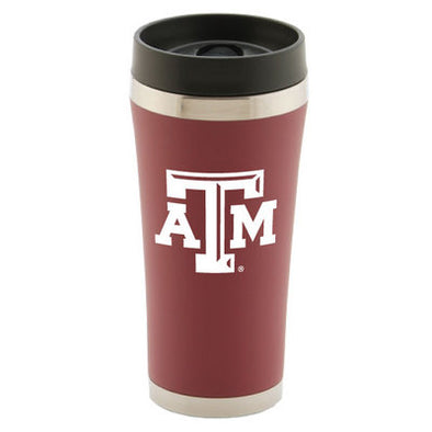 Texas A&M Travel Tumbler