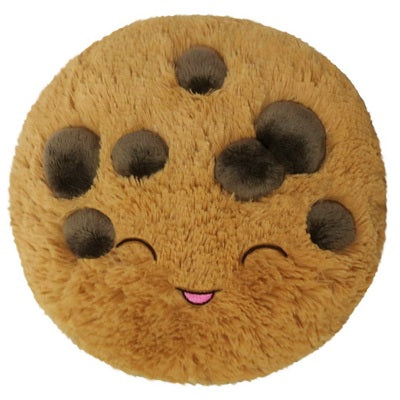 SQUISHABLES MINI SQUISHABLE CHOCOLATE CHIP COOKIE