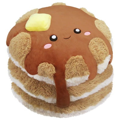 Squishables Squishable Comfort Food Pancakes
