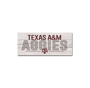 Texas A&M Aggies Tabletop Piece