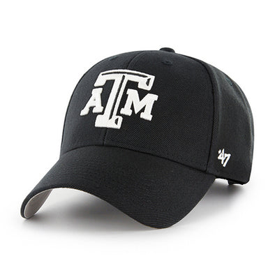 Texas A&M 47 Brand MVP Adjustable Hat