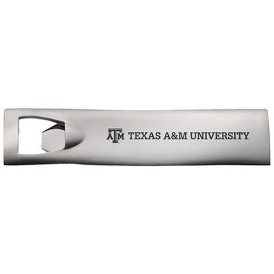 Texas A&M Bottle Opener