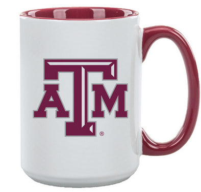 ATM 15 oz Coffee Mug