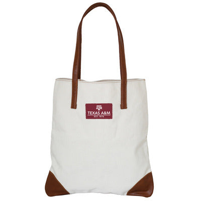 Texas A&M University Tote Bag