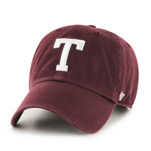 Texas A&M 47 Brand Clean Up Hat