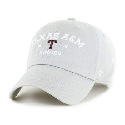 Texas A&M 47 Brand Clean Up