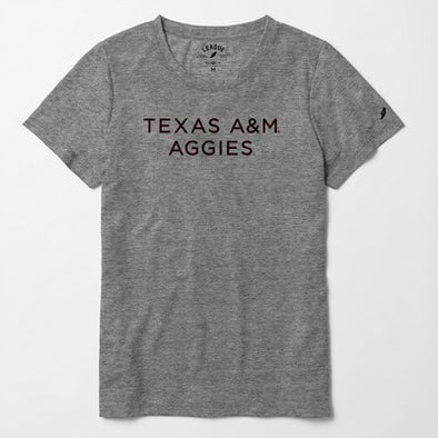 Texas A&M League Reclaim T-Shirt