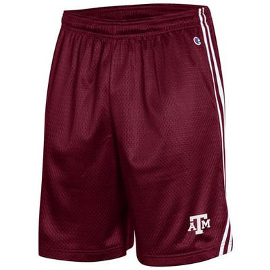 Texas A&M Champion Lacrosse Shorts
