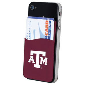 Texas A&M Cellphone ID Case