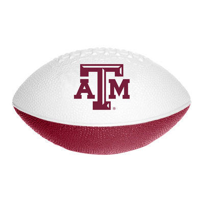 Texas A&M Aggies Foam Football