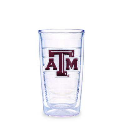 Texas A&M Tervis 16 oz Tumbler