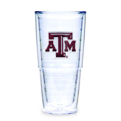 Texas A&M Tervis 24 oz Tumbler