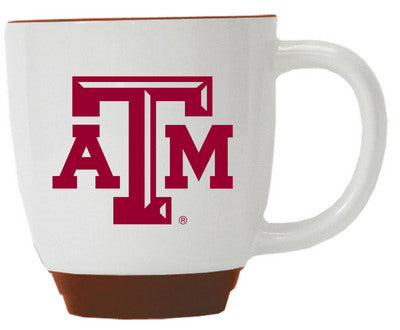 Texas A&M 14 oz Coffee Mug