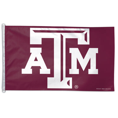 Texas A&M 3x5 Flag
