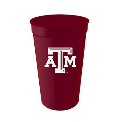 Texas A&M Stadium Cup