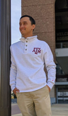Texas A&M League Snap Up Pullover