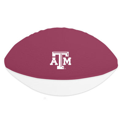 Texas A&M Small Foam Football