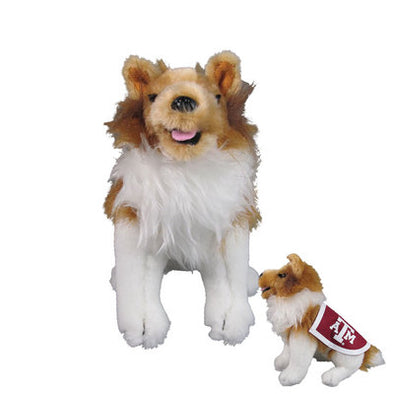 Texas A&M Mascot Small Plush