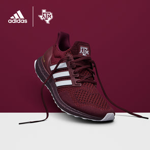 Texas A&M Adidas Ultraboost 1.0 DNA Shoe