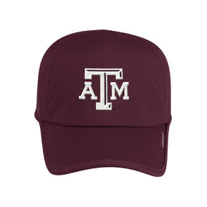 Texas A&M Adidas Superlite Cap