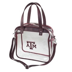 TEXAS A&M CARRY ALL TOTE BAG