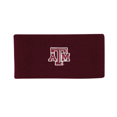Texas A&M LogoFit Polar Earband