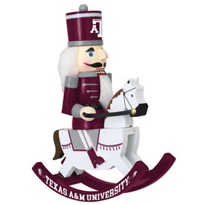 Texas A&M Calvary Nutcracker