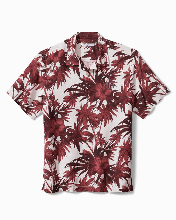 Texas A&M Tommy Bahama Harbor Island Hibiscus