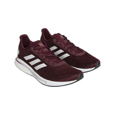 Texas A&M Adidas Supernova Shoe