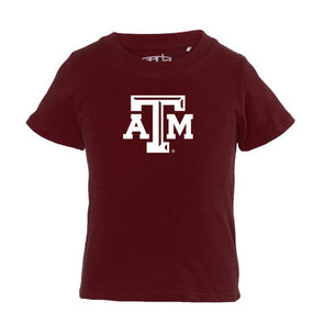 Texas A&M Garb ATM Toddler Tee