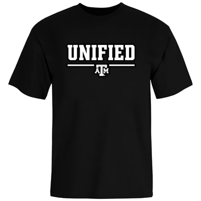 Texas A&M UNIFIED Short Sleeve Tee