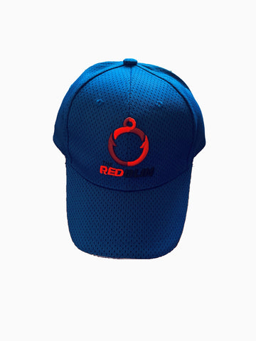The red blim cap