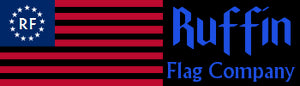 Ruffin Flag Wholesale