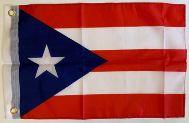 Puerto Rico Dark Blue- 12
