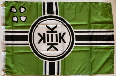Peoples Republic Of Kekistan Flag 2'x3'- Rough Tex® 100D