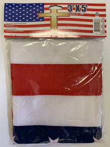 American Christian 3'X5' Flag ROUGH TEX® 100D