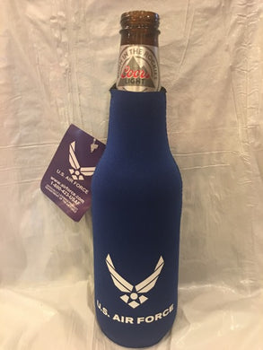 AIR FORCE BOTTLE JACKET WINGS